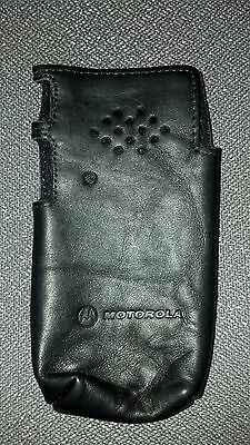 Motorola RLN4867 Leather Case for CT250/450