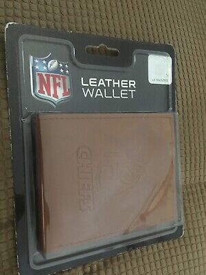 49897131 NEW ORLEANS SAINTS TRIFOLD STANDARD Authentic Embossed Leather ...