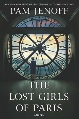 The Lost Girls of Paris (2019,eB00k)(PDF,EPUB,mobi) Fast Delivery