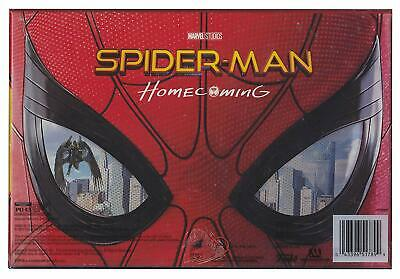 Funko Spider-Man Homecoming (Blu-ray/DVD, 2017, Limited Edition Gift Box)