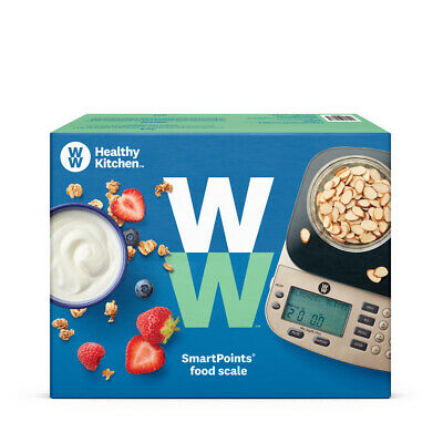 Weight Watchers FREESTYLE Smart Points Food SCALE - Brand NEW - Exclusive to WW