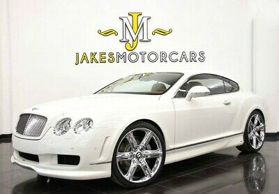 2010 Bentley Continental GT **VEILSIDE PREMIER 4509 BODY PACKAGE** 2010 Bentley Continental GT~ VEILSIDE PREMIER 4509 BODY PACKAGE~ ONE-OF-A-KIND!
