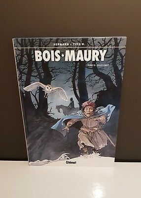 Bois-Maury, Tome 13 : Dulle Griet - Hermann - EO TBE