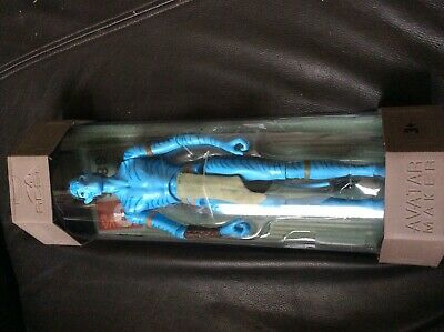 NEW Disney World of Avatar male Toy Figure by ACE Avatar Maker in Pandora