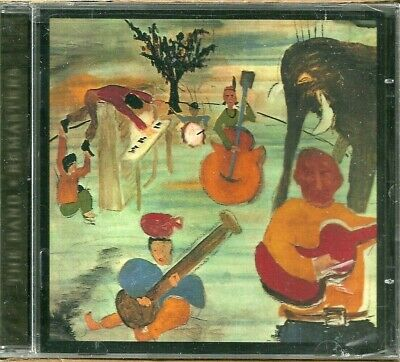 THE BAND - MUSIC FROM BIG PINK - NEW SEALED - REMASTERED 20 Track CD - 2000