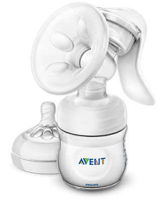 Philips Avent Breast Pump Manual - SCF330/30