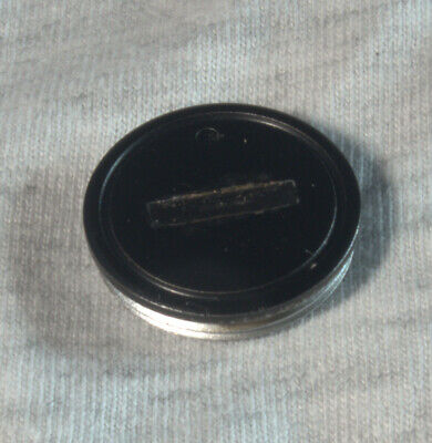 Olympus OM Black battery cap cover for OM-1 OM-1n OM-2 OM-2n OM-10 OM-20