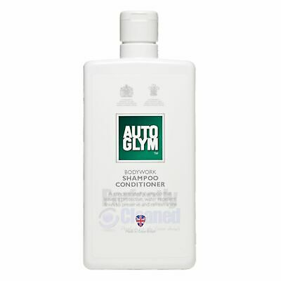 Autoglym Bodywork Shampoo Conditioner - 1litre
