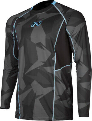 Klim Aggressor Cool Shirt -1.0 Langarm