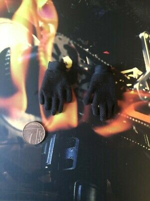 Art Figures Boss Dominic Toretto Fast Furious Black Gloves loose 1//6th scale