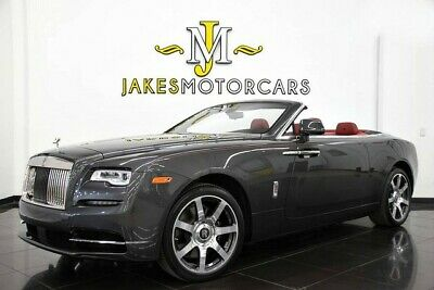 2016 Rolls-Royce Dawn ($409,220 MSRP!)~ ONLY 900 MILES!~ SPECIAL ORDERED 2016 Rolls-Royce Dawn~ $409,220 MSRP!~ ONLY 900 MILES! ~ SPECIAL ORDERED CAR!