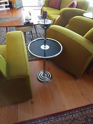 Retro Smokers Table