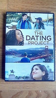 The Dating Project DVD Excellent Condition Watched Once