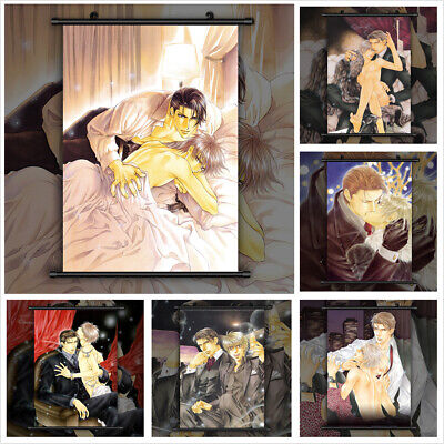 Ayano Yamane Finder HD Canvas Print Wall Poster Scroll Room Decor