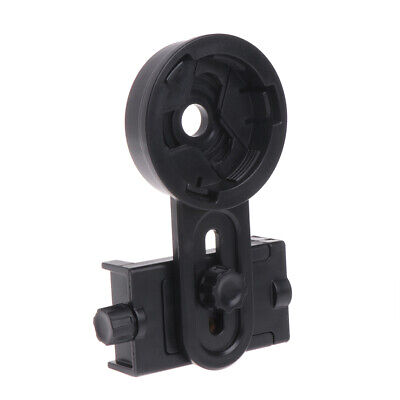 Universal Cell Phone Adapter Mount Monocular Binocular Spotting Scope Telescope