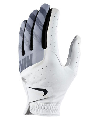 NWT! Nike Mens Sport Golf Glove Regular Left Medium Large ML
