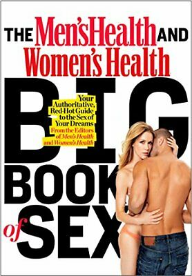 The Men's Health And Women's Health Big Book Of Sex e Book PDF Book