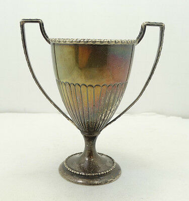 Very Nice Sterling Silver Small Cordinal Cup A4475