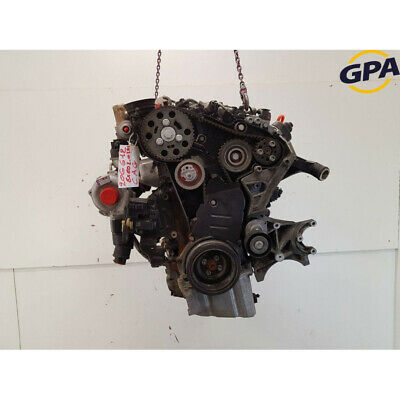 Moteur type CAGA occasion SEAT EXEO 402206612