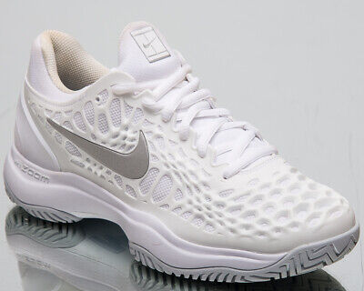7e7ac13993588 NIKE AIR ZOOM Cage 3 HC Women's New Shoes With Defects Size US 7.5  918199-102 D