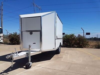 Complete Mobile Coffee Shop Trailer  - Finance Available