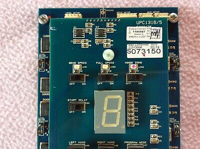 acorn 180 stairlift main control board PCB