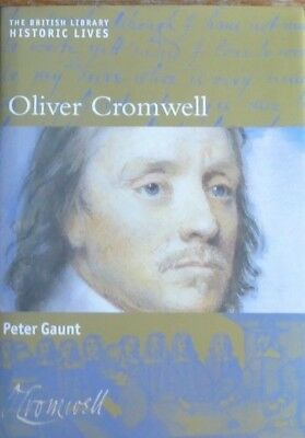 Peter Gaunt, Oliver Cromwell / Ivan Roots, Speeches of Oliver Cromwell  BR 1