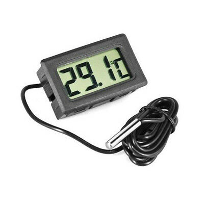 Aquarium Lcd Digital Thermometer £2.29 Dispatched 24Hrs From The Uk...