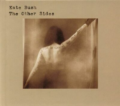 BUSH, Kate - The Other Sides (remastered) - CD (4xCD in hard-back book sleeve)