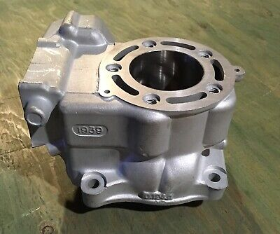 2001 01 Kx125 Cylinder Top End Replated 11005-1939