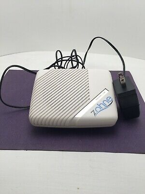 Marpac Zohne Compact Lightweight Sturdy Design Portable Sound Conditioner White