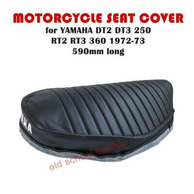 YAMAHA DT2 DT3 250 RT2 RT3 360 1972-1973  SEAT COVER 590mm long