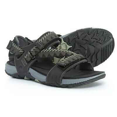9d3c086a8425 Merrell Terrant Convertible Sport Sandals - Men s (Size 9 - 14) Black J93915