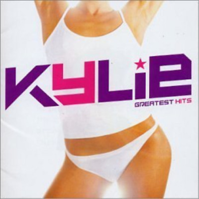 Kylie Minogue-Greatest Hits (UK IMPORT) CD NEW