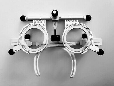 Visioncraft Optometry Trial Frame - VC1 Hybrid. Optical/Refraction (BRAND NEW)