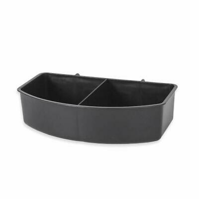 """Petmate Kennel Water Cup 6.3"""" X 3.5"""" X 1.6"""