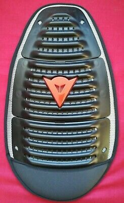 Dainese Wave G2 Motorcycle Ce Back Protector