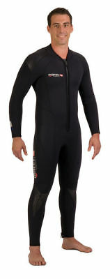 Wetsuit neoprene Mares Rover Overall 5mm Size 4 (Used) Scuba Diving Combinaison