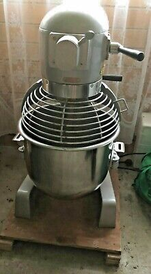 20L Heavy Duty Mixer with Meat Grinder Attachments