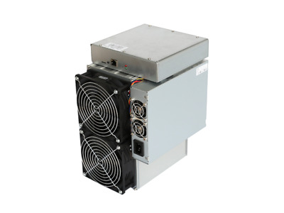 BITMAIN Antminer DR5, 35 TH/s incl. PSU, new,  Shippment from Germany within EU