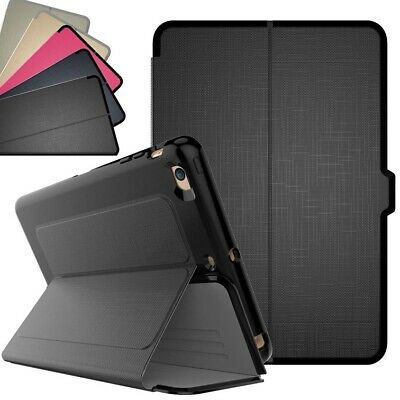 Smart iPad Case for 2018 iPad 9.7 6th Generation Auto Sleep Magnetic Stand Cover