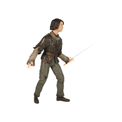 "Game of Thrones - Arya Stark 7"" Statue"