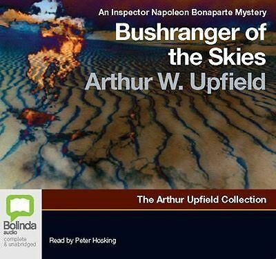 Arthur W. UPFIELD / BUSHRANGER of the SKIES      [ Audiobook ]