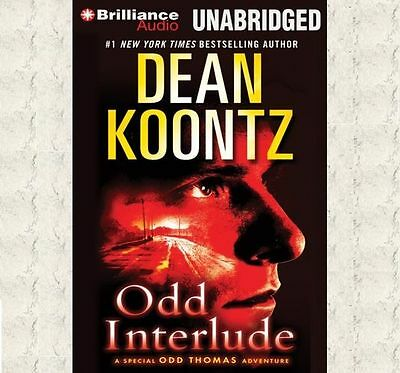 Dean KOONTZ / [Odd Thomas: Bk 5a] ODD INTERLUDE     [ Audiobook ]