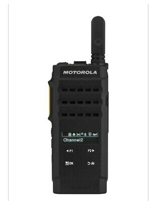Motorola SL2600 Brand New With Full Factory Warranty With Wi-Fi And Bluetooth.