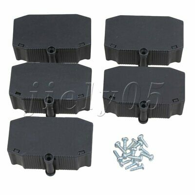 5pcs Junction Box Inline Cable Protection Connector T06-MM3S Terminal
