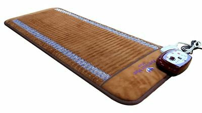 Ereada FIR Amethyst Mat - Negative Ion Infrared Heating Pad -