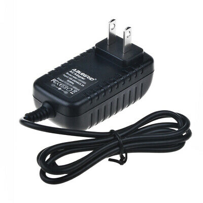 ABLEGRID AC/DC Adapter For RCA DRP2091 DRP2091D Tablet & DVD Combo Power Charger