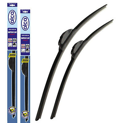 CITROEN DISPATCH 2007-2016 windscreen WIPER BLADES 26''20''