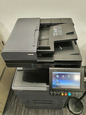Kyocera TASKalfa 2552ci Colour Copy,Network Print, Scan to email,USB Print/Scan
